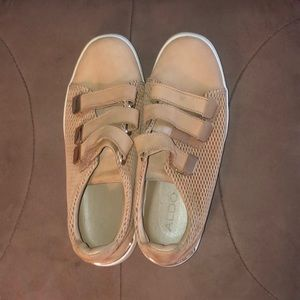 Aldo Sneakers with Velcro
